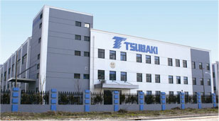 Tsubakimoto Automotive (Shanghai) Co., Ltd. facilities