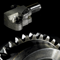 Tension Sprocket